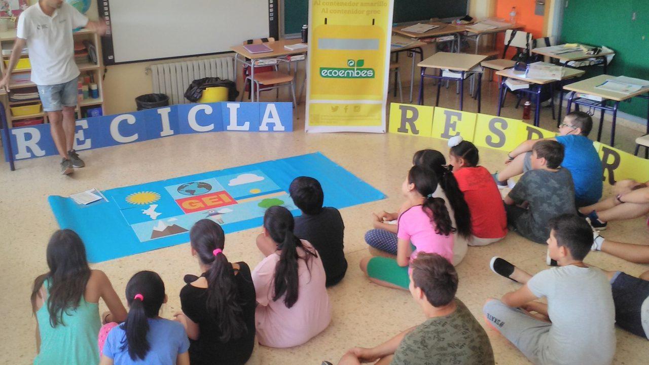 Foto Vuelta al cole -Diario informacion