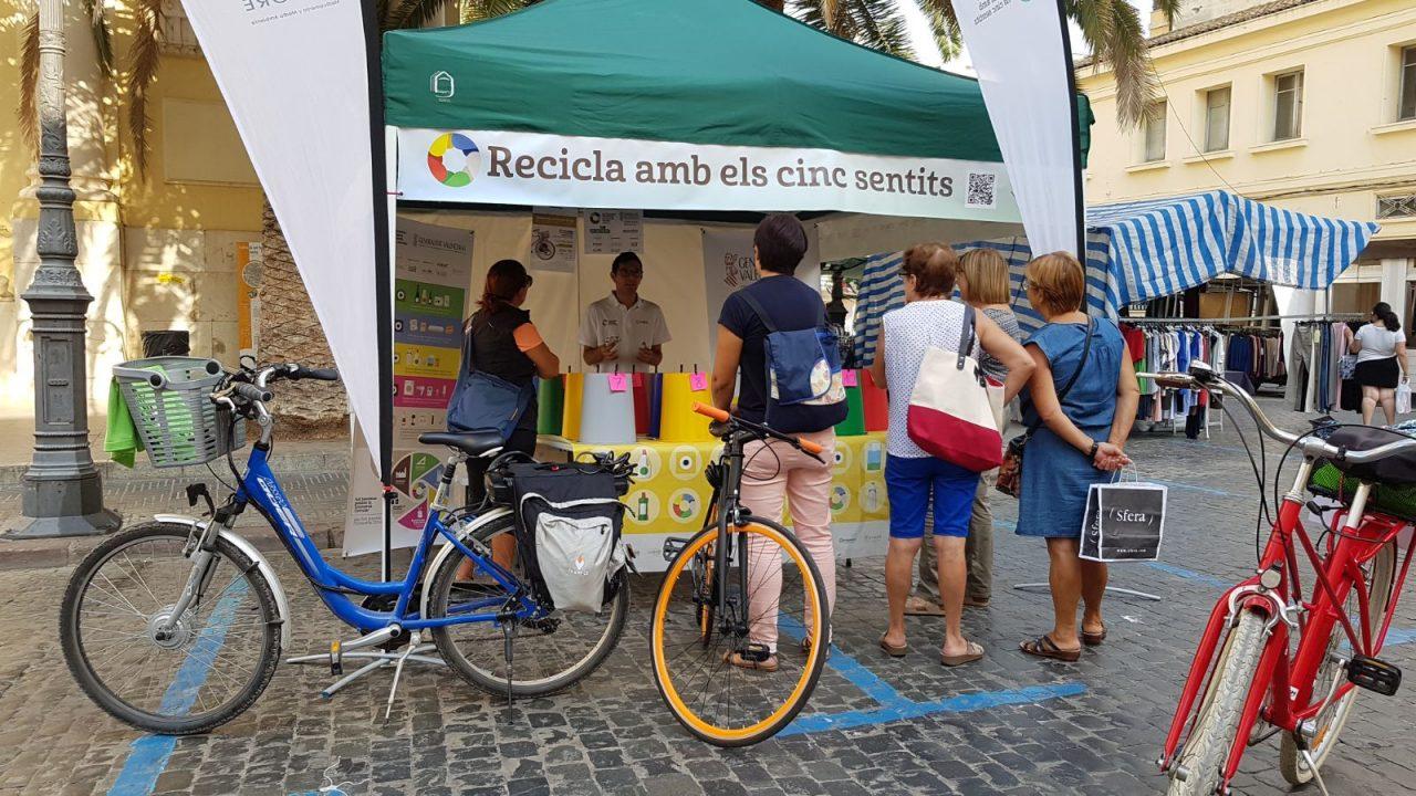NdP Movilidad Sostenible - Mediterráneo