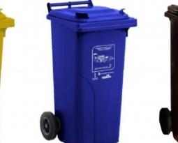 Els casals fallers de València disposaran de 770 cubs-papereres per a reciclatge