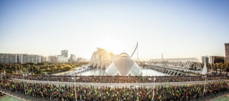 Medio Maratón y Maratón Valencia se alían con Ecoembes para ser las carreras más sostenibles