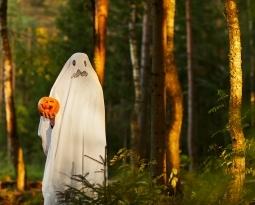 En Halloween no asustes a nuestro planeta