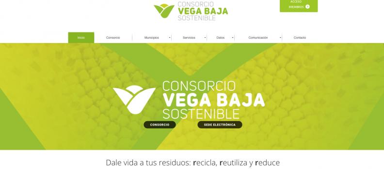 La campanya El Repte del Reciclatge de Generalitat Valenciana i Ecoembes comença a recórrer els municipis del Consorci Vega Baixa Sostenible