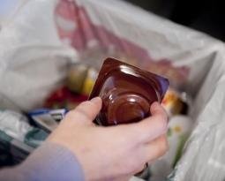 Més de 2,5 milions d'espanyols van començar a reciclar residus al confinament