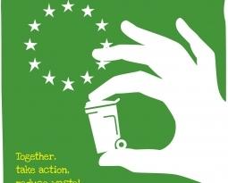 Semana Europea de Prevención de Residuos